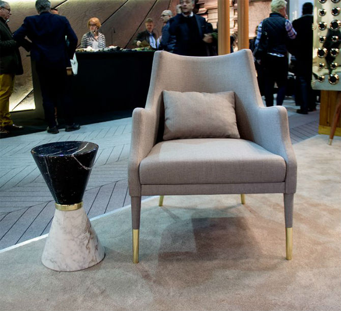Modern Chairs Amazing Luxury Brands at ICFF 2016 modern chairs Modern Chairs: Amazing Luxury Brands at ICFF 2016 Modern Chairs Amazing Luxury Brands at ICFF 2016