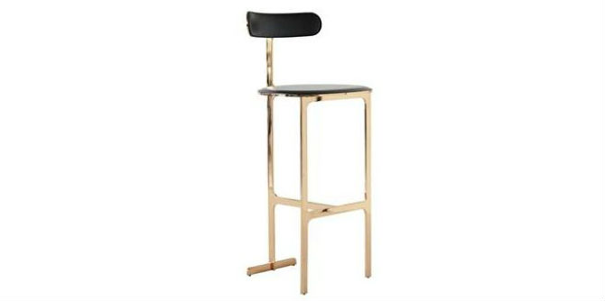 Top 10 Bar Stools by Elle Decor bar stools Top 10 Bar Stools by Elle Decor Top 10 Bar Stools by Elle Decor 2
