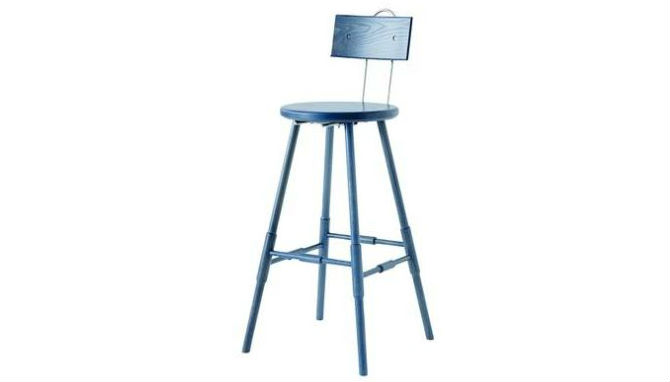 Top 10 Bar Stools by Elle Decor bar stools Top 10 Bar Stools by Elle Decor Top 10 Bar Stools by Elle Decor 4