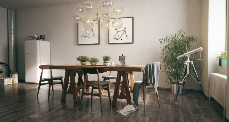 7 Inspirational Dining Room Chairs Sets to Covet dining room chairs 7 Inspirational Dining Room Chairs Sets For Thanksgiving 7 Inspirational Dining Room Chairs Sets to Covet 2
