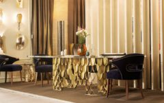 7 Inspirational Dining Room Chairs Sets to Covet