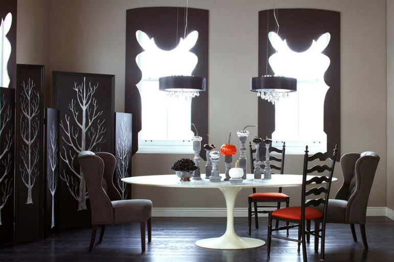 7 Upholstered Chairs For the Creepiest Halloween Dining Room Decor Upholstered Chairs 7 Upholstered Chairs For the Creepiest Halloween Dining Room Decor 7 Upholstered Chairs For the Creepiest Halloween Dining Room Decor 4