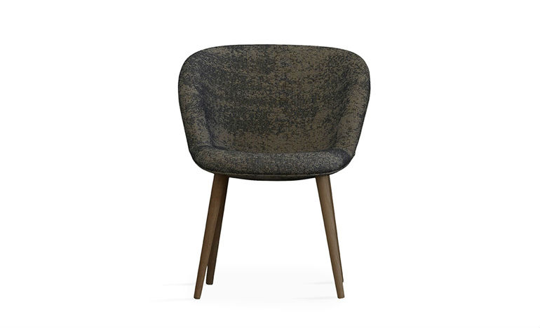Discover the New Capri Upholstered Chairs With Wood Legs Upholstered Chairs Discover the New Capri Upholstered Chairs With Wood Legs Discover the New Capri Upholstered Chairs With Wood Legs 4