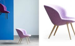 Discover the New Capri Upholstered Chairs With Wood Legs