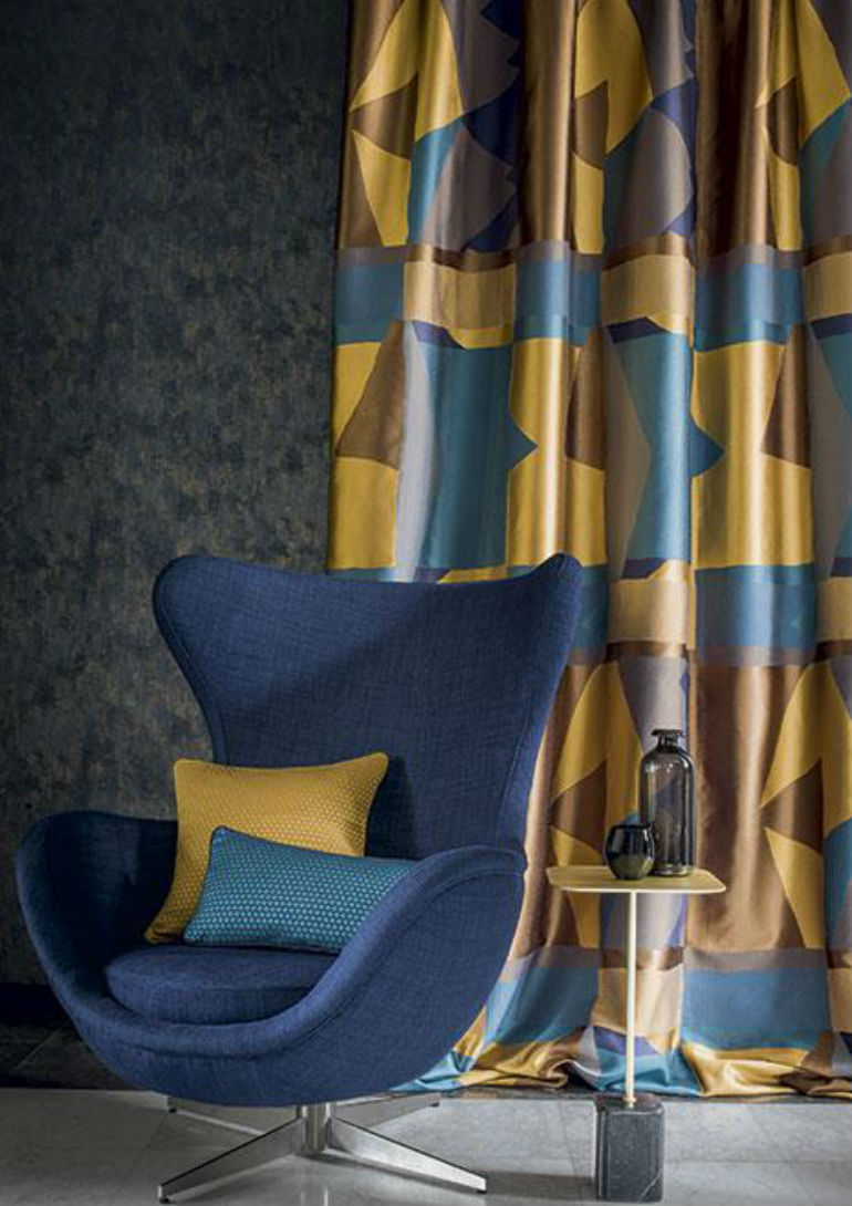 Top 5 Luxury Fabric Brands For Modern Chairs at Decorex 2016 decorex 2016 Top 5 Luxury Fabric Brands For Modern Chairs at Decorex 2016 Top 5 Luxury Fabric Brands For Modern Chairs at Decorex 2016 casamance