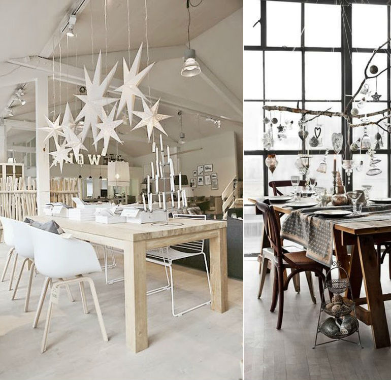 6 Striking Christmas Decors With Modern Dining Room Chairs Dining Room Chairs 6 Striking Christmas Decors With Modern Dining Room Chairs 6 Striking Christmas Decors With Modern Dining Room Chairs 3