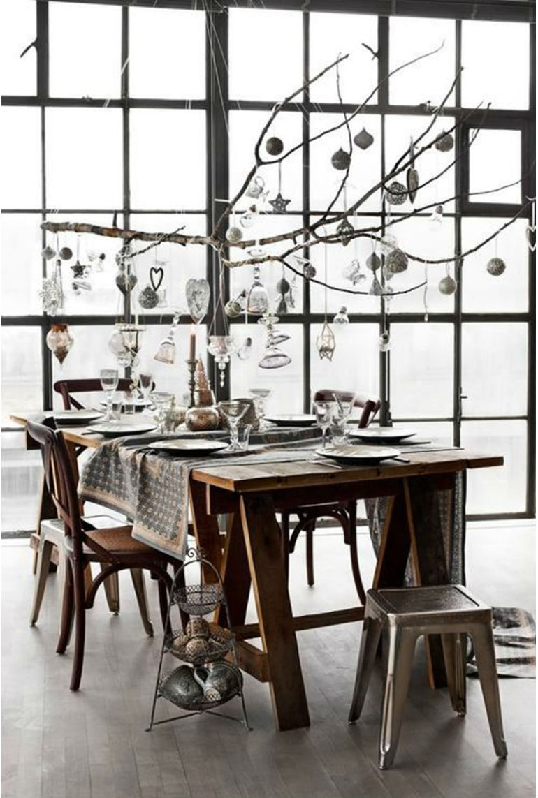 6 Striking Christmas Decors With Modern Dining Room Chairs Dining Room Chairs 6 Striking Christmas Decors With Modern Dining Room Chairs 6 Striking Christmas Decors With Modern Dining Room Chairs 6