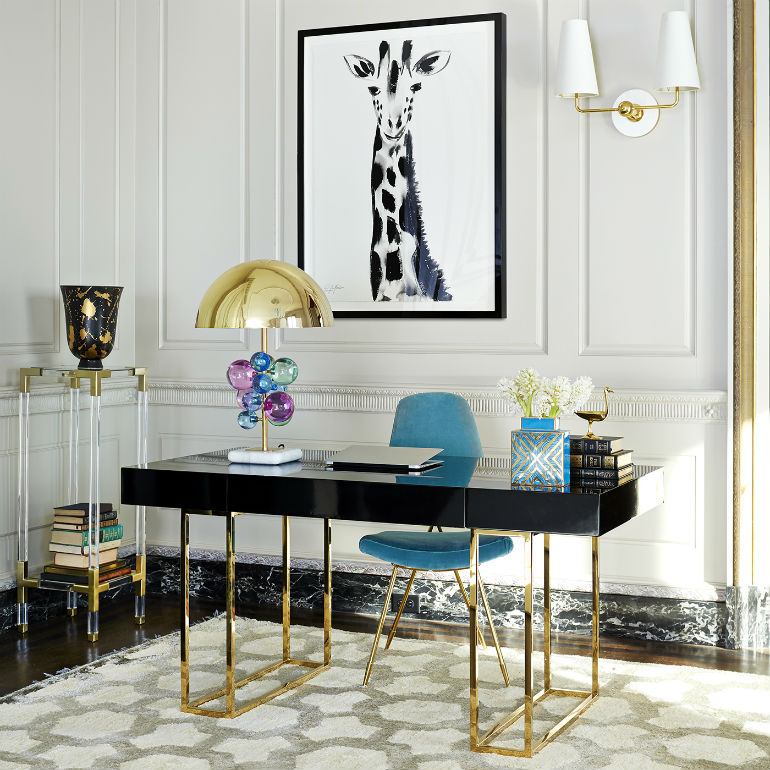 7 Chic Office Chairs That Will Make You A Stylish Workaholic home office chairs 7 Chic Home Office Chairs That Will Make You A Stylish Workaholic 7 Chic Home Office Chairs That Will Make You A Stylish Workaholic 8