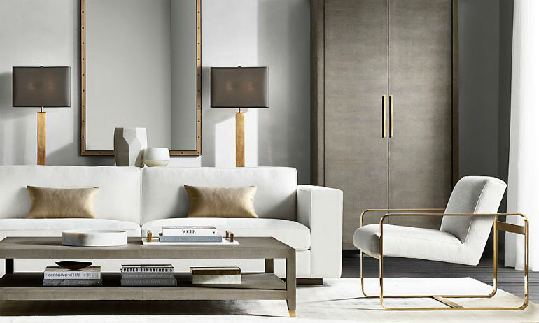 Restoration Hardware Steps Up Hospitality Design With Modern Chairs (2) modern chairs Restoration Hardware Steps Up Hospitality Design With Modern Chairs Restoration Hardware Steps Up Hospitality Design With Modern Chairs 5
