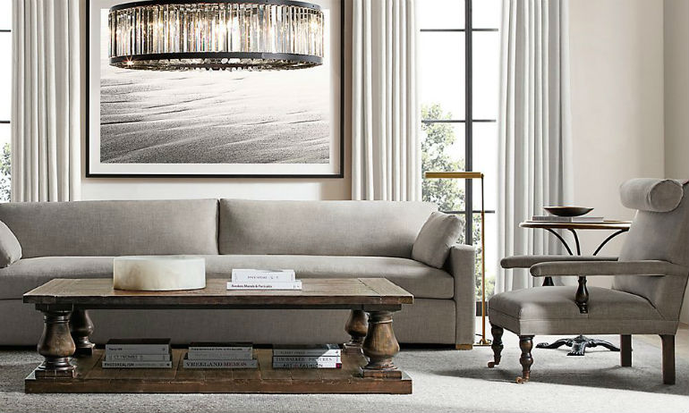 Restoration Hardware Steps Up Hospitality Design With Modern Chairs (2) modern chairs Restoration Hardware Steps Up Hospitality Design With Modern Chairs Restoration Hardware Steps Up Hospitality Design With Modern Chairs 6