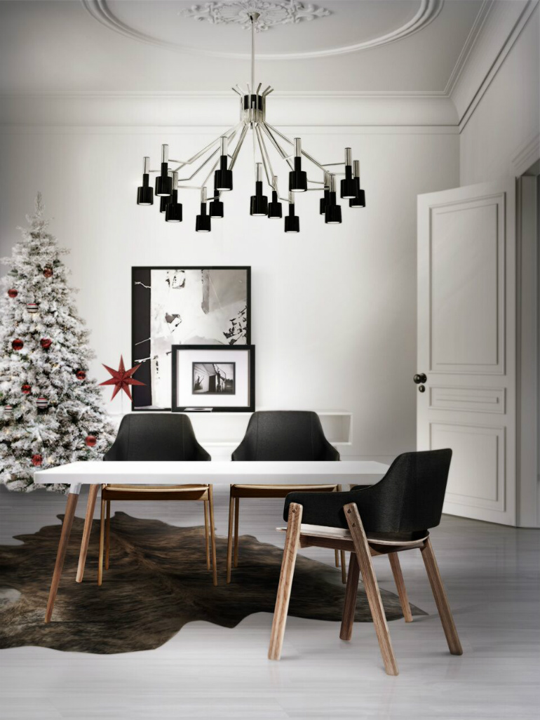 Top 5 Dining Chairs For The Best Christmas Dinner dining chairs Top 5 Dining Chairs For The Best Christmas Dinner 3