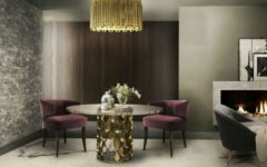 5 Velvet Chair Ideas For an Unforgettable Christmas Dinner