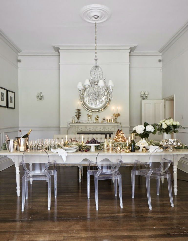 6 of The Best New Year s Eve Dining Room Chairs Ideas