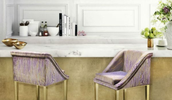 How To Choose a Stylish Bar Chair For a Modern Home Decor