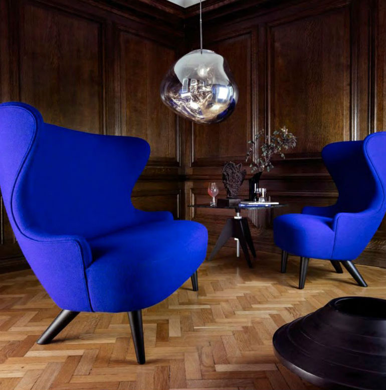 Top 6 Modern Chairs Exhibitors at Maison et Objet 2017 You Must Visit maison et objet 2017 Top 6 Modern Chairs Exhibitors at Maison et Objet 2017 You Must Visit Top 6 Modern Chairs Exhibitors at Maison et Objet 2017 You Must Visit 3