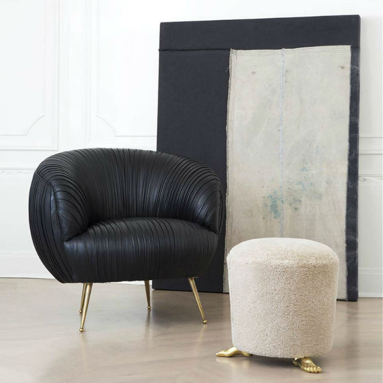 25 Unbelievable Velvet Chair Ideas Everyone Will Desire in 2017 modern chairs 25 Unbelievable Modern Chairs Everyone Will Desire in 2017 25 Unbelievable Modern Chairs Everyone Will Desire in 2017