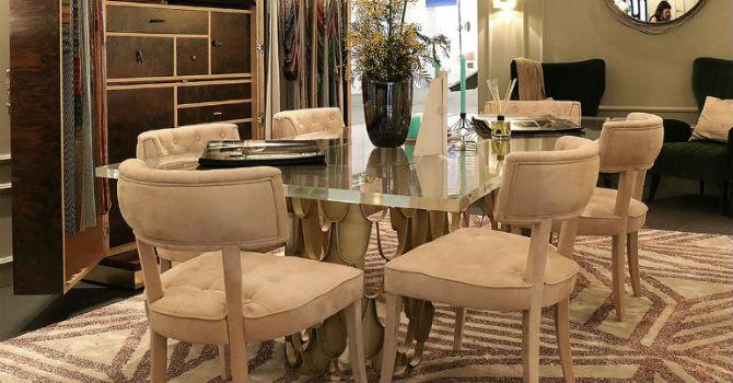 5 Unbelievable Dining Chairs Trending Next Season