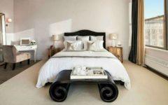 Top 5 Bedroom Chairs Taken From Celebrities Bedrooms