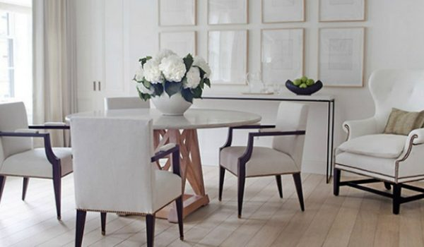 7 Elegant Modern Chairs