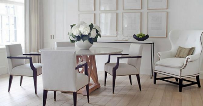 7 Elegant Modern Chairs