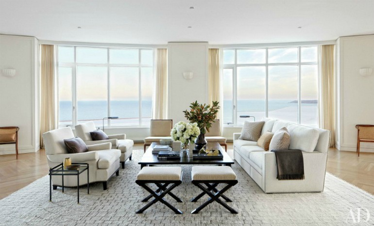 Elegant Living Room Chairs modern chairs 7 Elegant Modern Chairs In Victoria Hagan Interiors Elegant Living Room Chairs