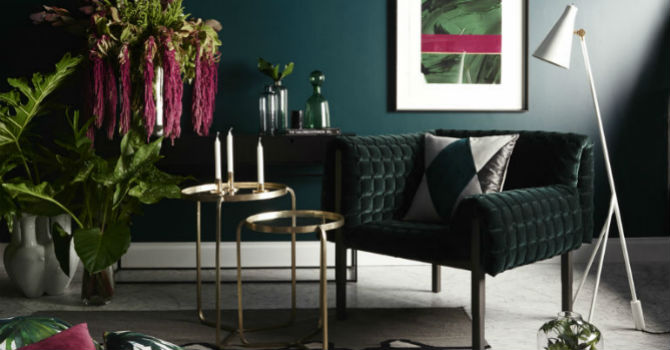 Top 5 2017 Interior Design Trends With Living Room Chairs