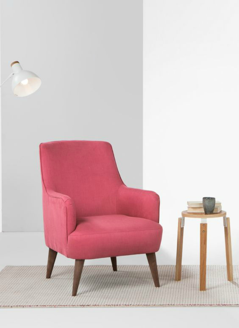 Pink Yarrow: A Fabulous Color For Modern Chairs modern chairs Pink Yarrow: A Fabulous Color For Modern Chairs 2c0910c5bd0937d17f8753f2b781a077