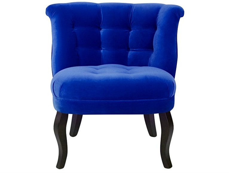 Consider A Corlorful Velvet Chair To Set The Mood For Summer velvet chair Consider A Colorful Velvet Chair To Set The Mood For Summer 919111 oliver bonas furniture velvet tub chair 2