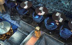 Top 10 Unbelievable Hospitality Design Velvet Chairs From BRABBU Contract