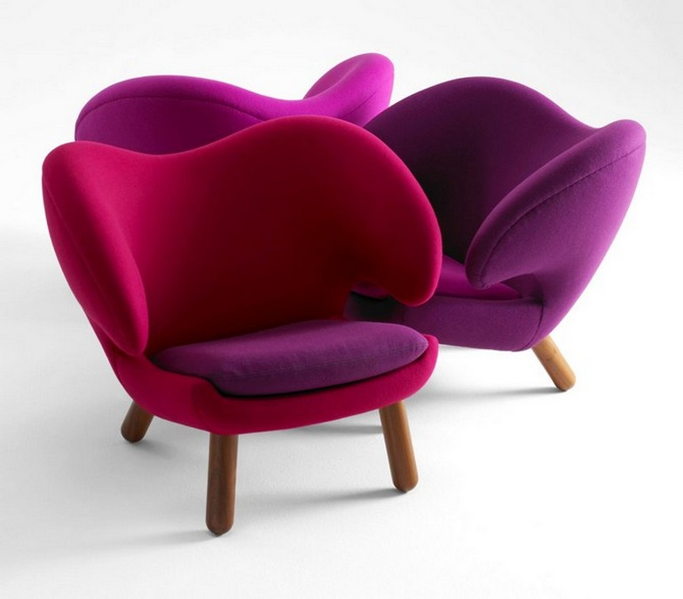 8 Must-Have Living Room Chairs That Will Be Trendy This Summer living room chairs 8 Must-Have Living Room Chairs That Will Be Trendy This Summer Living Room Modern Chair Design For Indoor Furniture By Designer Chairs drawing room chairs