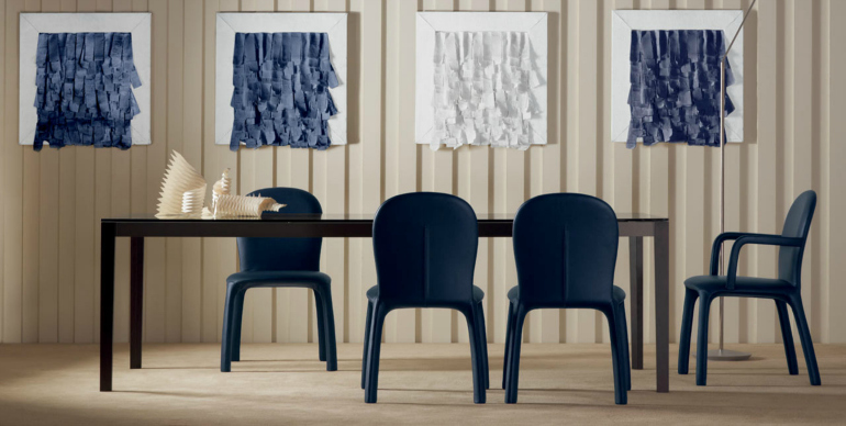 8 Superb Modern Chairs by Poltrona Frau To Transform Your Interior modern chairs 8 Superb Modern Chairs by Poltrona Frau To Transform Your Interior amelie gallery05