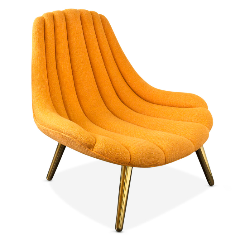 9 Incredible Modern Chairs Loved By Top Interior Designers modern chairs 9 Incredible Modern Chairs Loved By Top Interior Designers bridgette o a