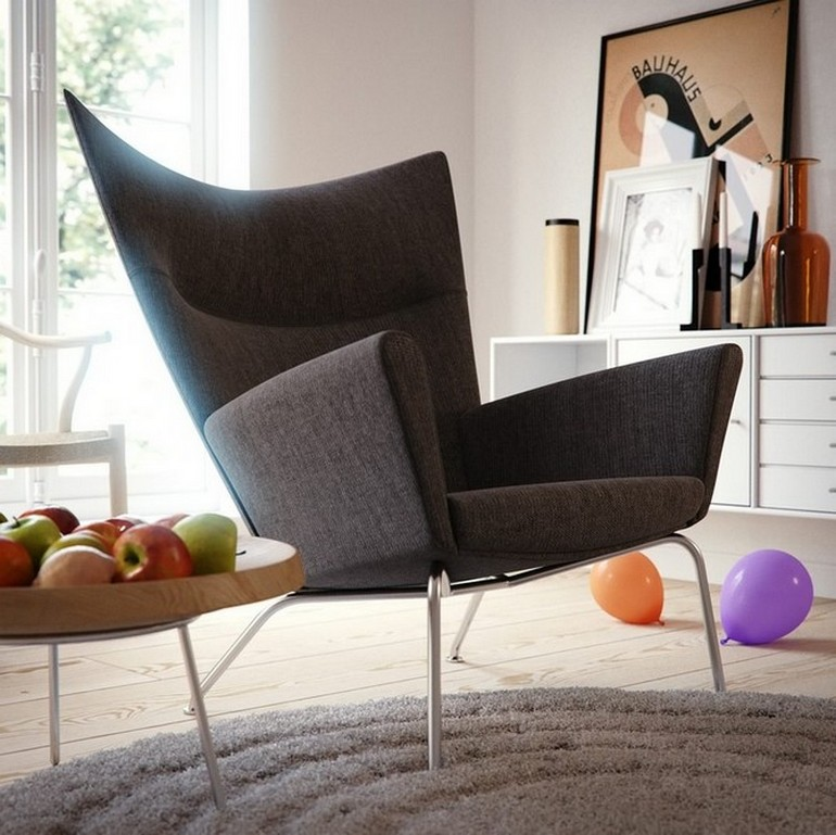 8 Must-Have Living Room Chairs That Will Be Trendy This Summer