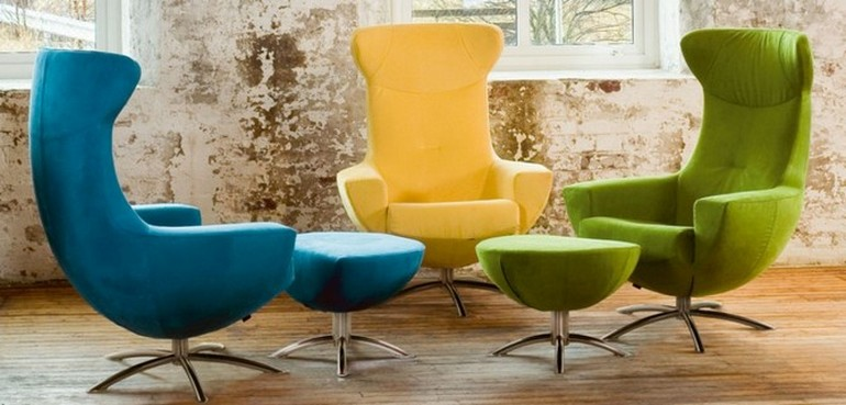 8 Must-Have Living Room Chairs That Will Be Trendy This Summer living room chairs 8 Must-Have Living Room Chairs That Will Be Trendy This Summer modern living room swivel chairs living rooms contemporary swivel chairs for living room wallpaper