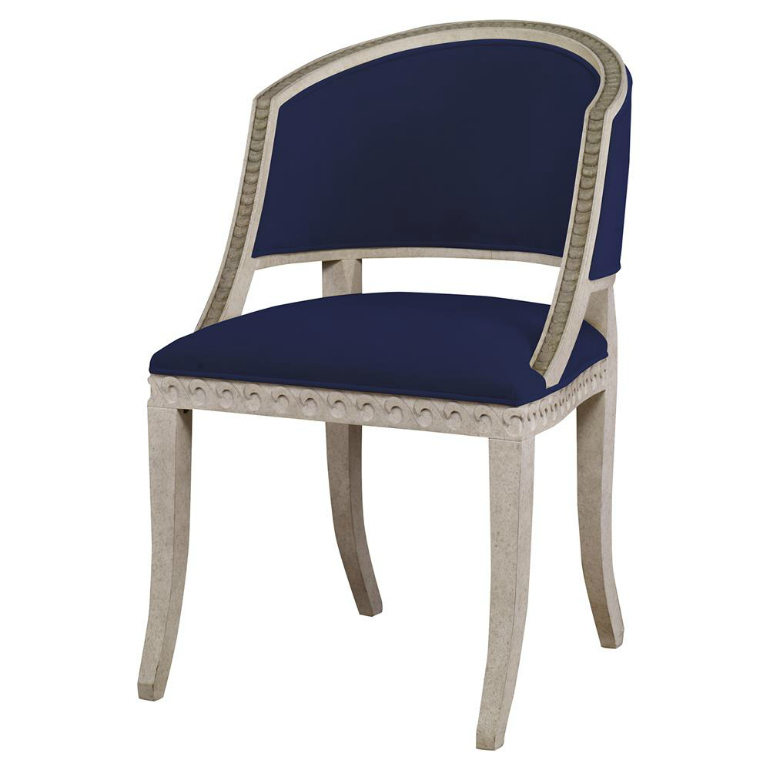 Lapiz Blue: The Pantone Color You Need For Your Velvet Armchair velvet armchair Lapiz Blue: The Pantone Color You Need For Your Velvet Armchair product 14460