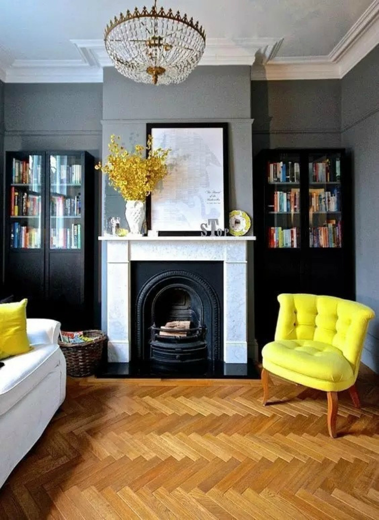 6 Stunning Designer Chairs For Living Rooms designer chairs 6 Stunning Designer Chairs For Living Rooms 0DdWh3UbuC 1