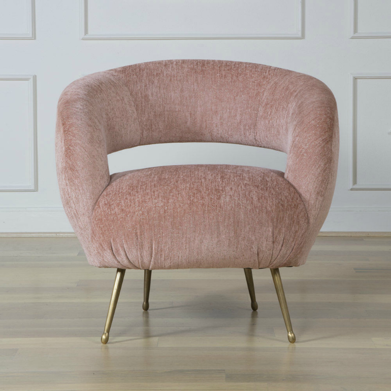 7 Creative Velvet Chairs That Prove Furniture Is Art velvet chairs 7 Creative Velvet Chairs That Prove Furniture Is Art EJV 1532 33FM VIEW