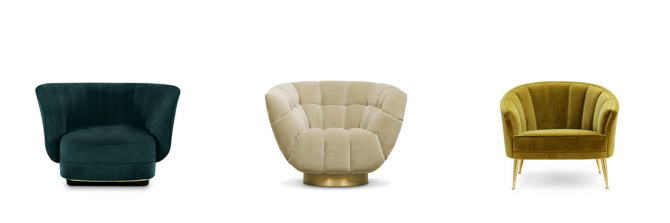 small armchair Top 10 Glamorous Small Armchair Designs for Your Living Room PicMonkey Collage