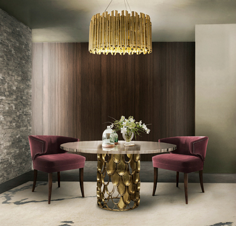 5 Top Dining Chairs Inspired By Nature's Wonders dining chairs 5 Top Dining Chairs Inspired By Nature's Wonders brabbu ambience press 61 1 HR 2