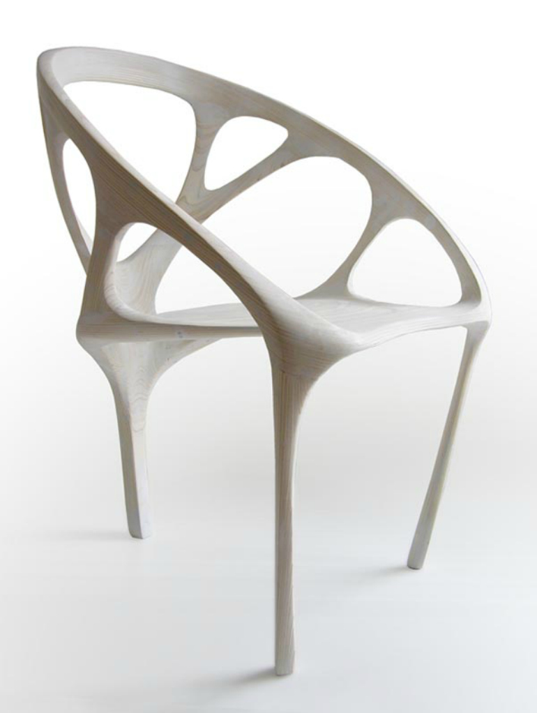 5 Top Dining Chairs Inspired By Nature's Wonders dining chairs 5 Top Dining Chairs Inspired By Nature's Wonders brazil by daniel widrig o