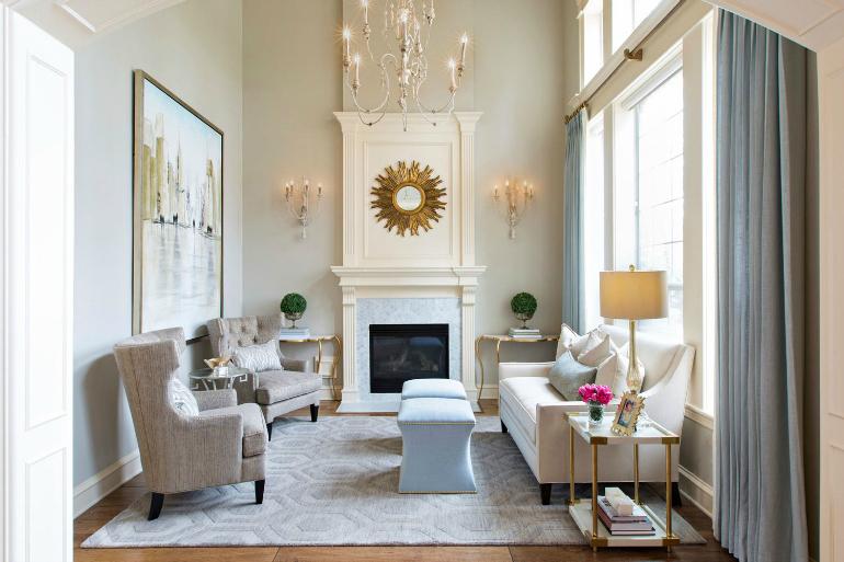 """Why We Love Pantone's Color """"Hazelnut"""" for Living Room Chairs living room chairs Why We Love Pantone's Color """"Hazelnut"""" For Living Room Chairs garnet bend living room slider"""