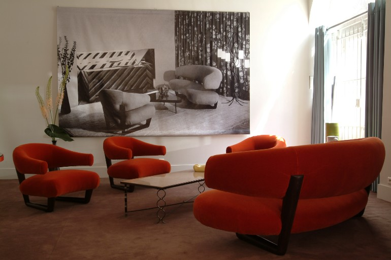 """6 Stylish Modern Chairs To Invite Pantone's """"Flame"""" In Your Interior modern chairs 6 Stylish Modern Chairs To Invite Pantone's """"Flame"""" In Your Interior 6 Stylish Modern Chairs To Invite Pantone   s    Flame    In Your Interior 2 1"""