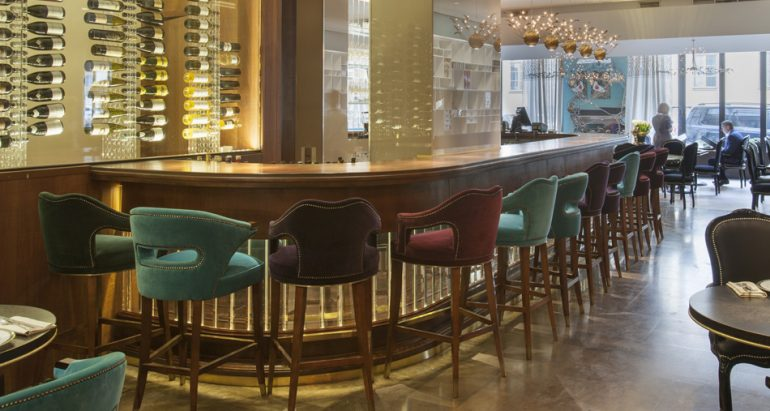 How To Pick The Right Modern Chairs For A Hospitality Design Project modern chairs How To Pick The Right Modern Chairs For A Hospitality Design Project How To Pick The Right Modern Chairs For A Hospitality Design Project 1 e1497449280267