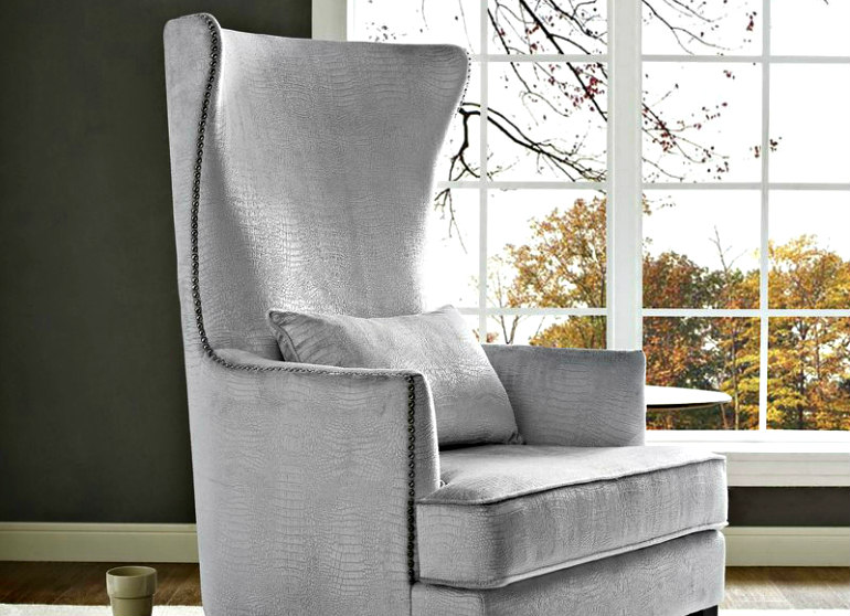 Trendy Upholstered Modern Chairs For Your Hotel Upholstered Modern Chairs Trendy Upholstered Modern Chairs For Your Hotel Stonehill Velvet Wingback 1