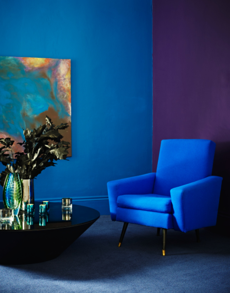 10 Statement Modern Chairs That Honor Fourth Of July modern chairs 10 Statement Modern Chairs That Honor Fourth Of July after dark trend