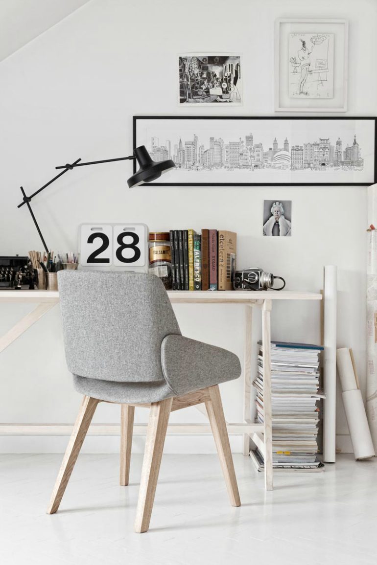 7 Stunning Accent Chairs For Your Home Office accent chairs 7 Stunning Accent Chairs For Your Home Office arigato page A2