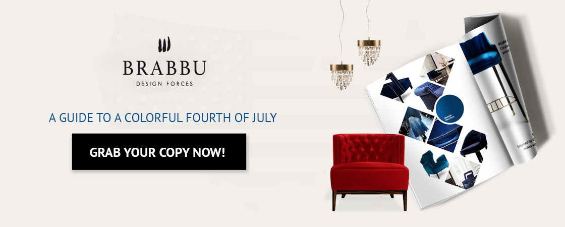modern chairs 10 Statement Modern Chairs That Honor Fourth Of July banner garra