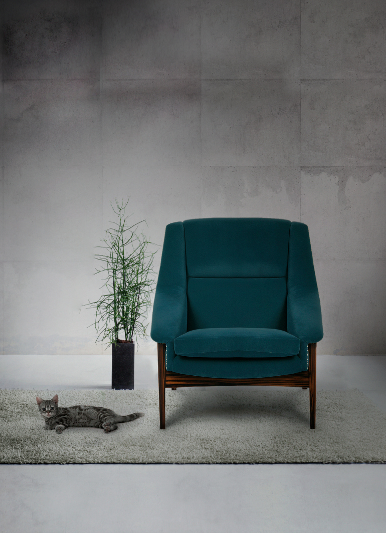 6 Top Reading Chairs: When Design Meets Comfort