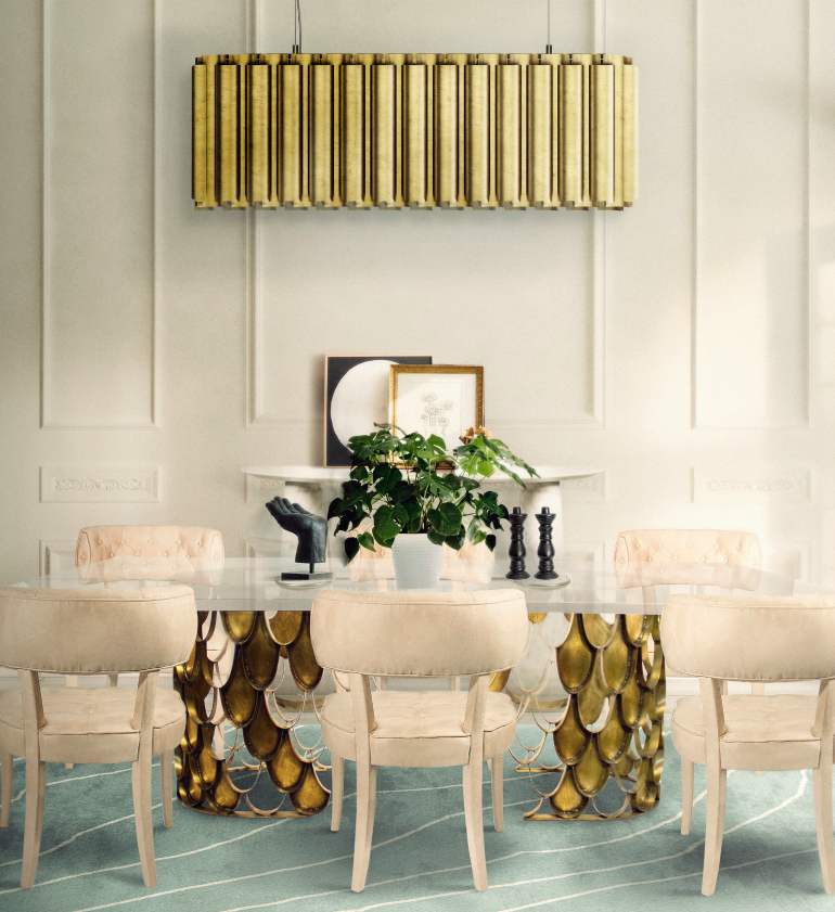 7 Sensational Capitonné Chairs For Your Dining Room capitonné chairs 7 Sensational Capitonné Chairs For Your Dining Room brabbu ambience press 82 HR