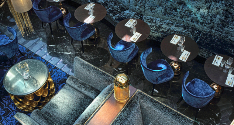 9 Dining Chairs From The World's Most Beautiful Restaurants dining chairs 9 Dining Chairs From The World's Most Beautiful Restaurants le pain francais by stylt trampoli ab gothenburg 2